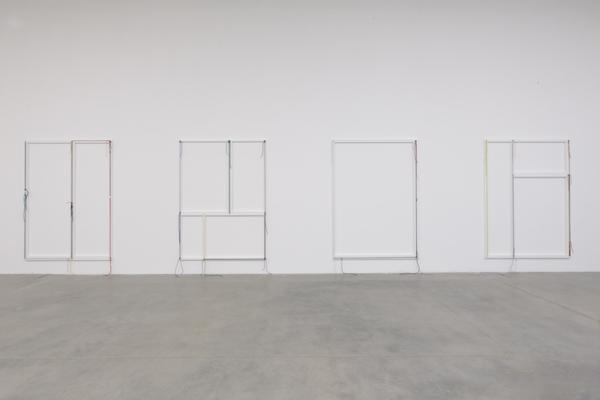 Untitled (Valle d´Aosta) I, II, III, IV